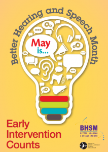 early intervention counts event